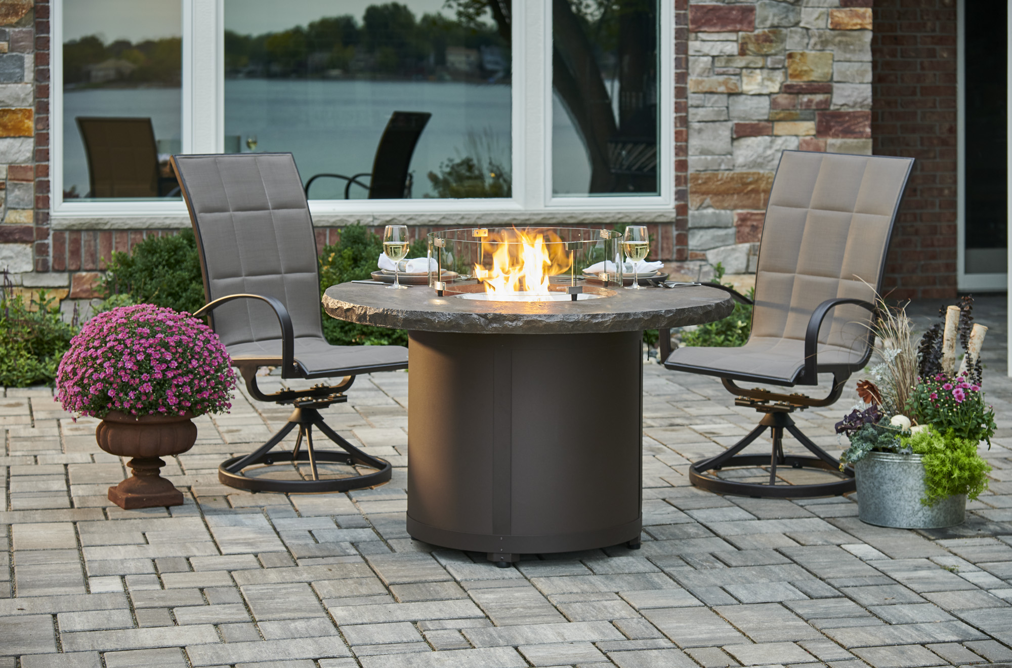 BEACON TABLE FIRE PITS Image
