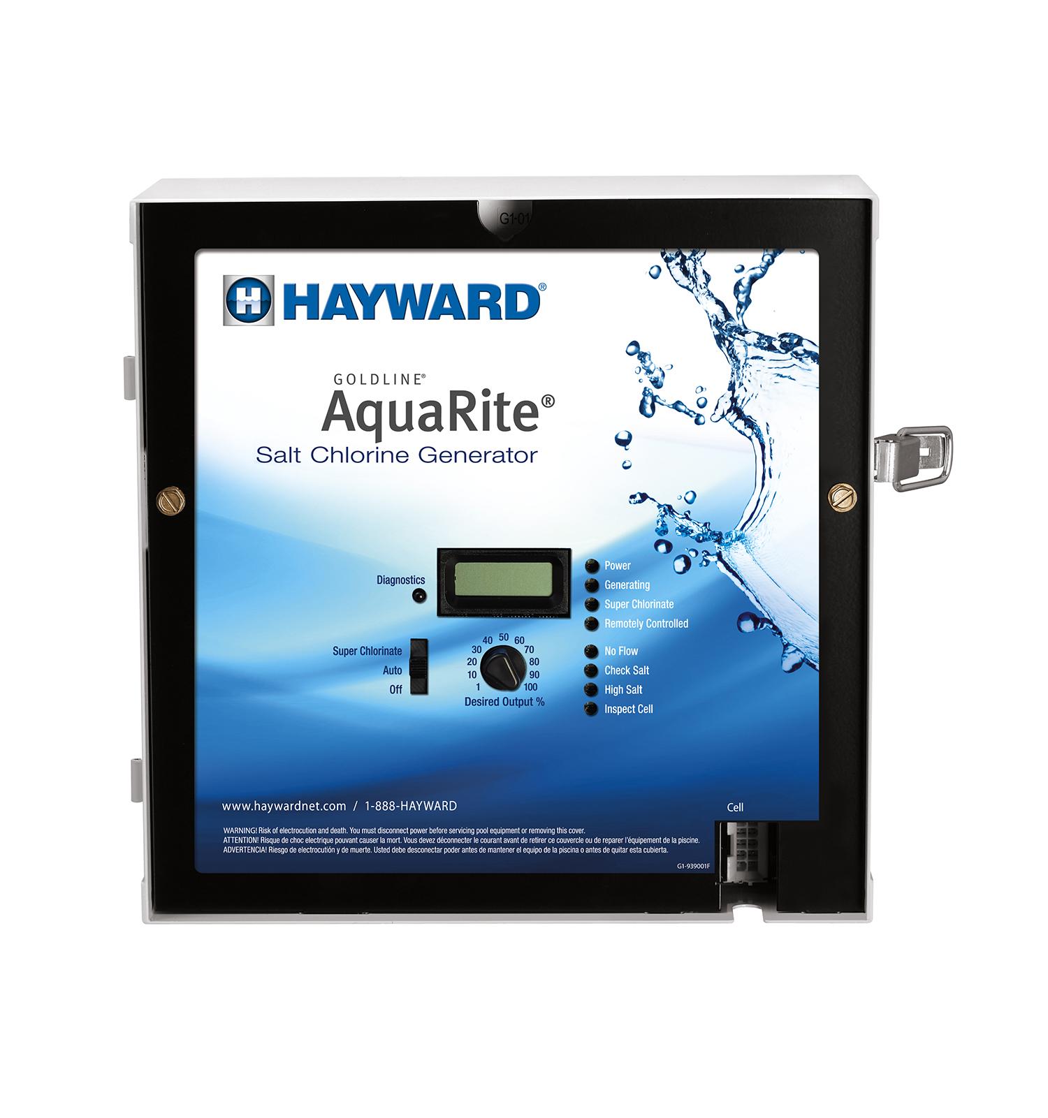 AquaRite Image