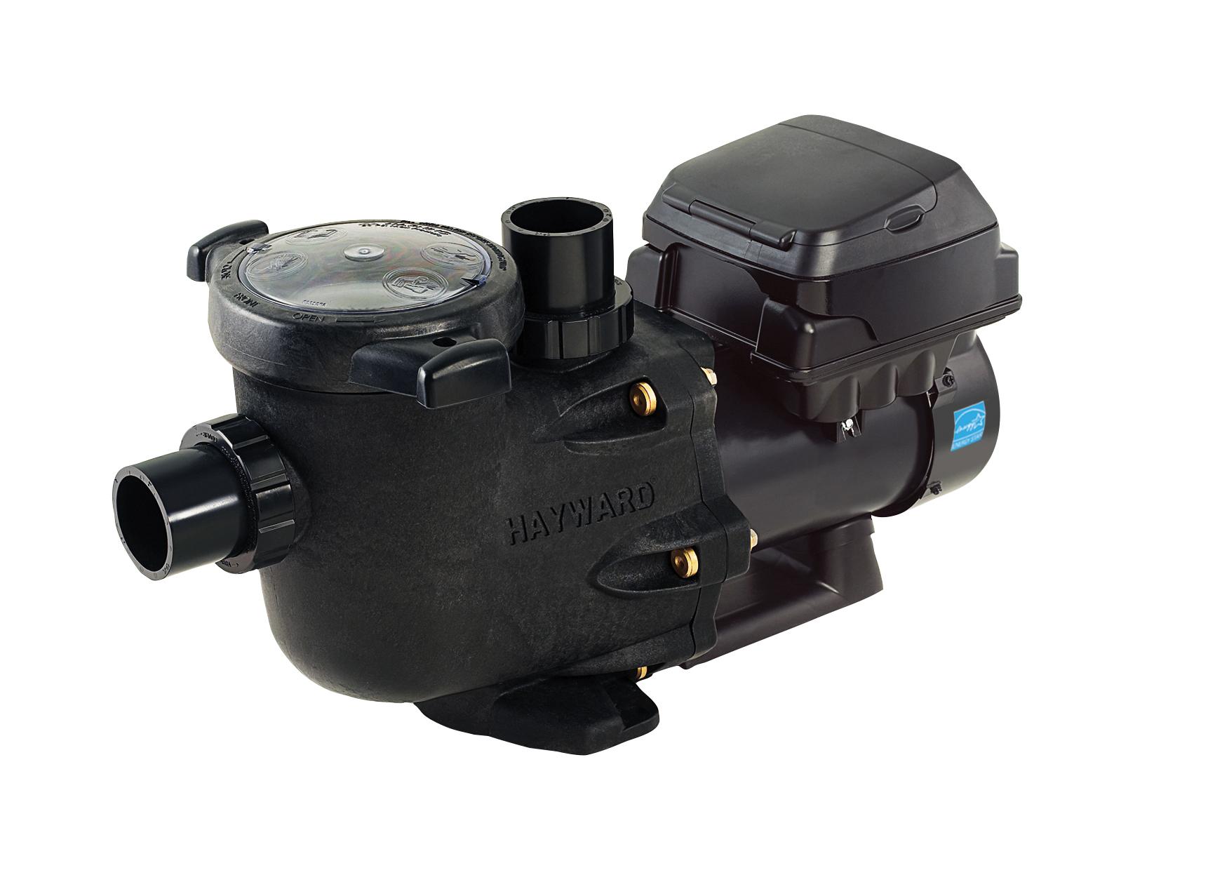 Hayward TristarVS Pool Pump Models Image
