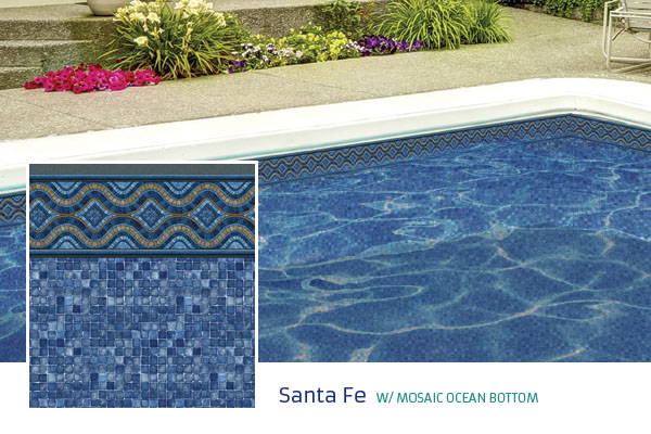 Loop Loc Luxury Pool Liners